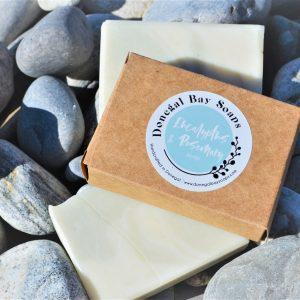 Eucalyptus & Rosemary Soap