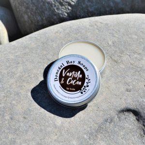 vanilla-and-cocoa-lip balm